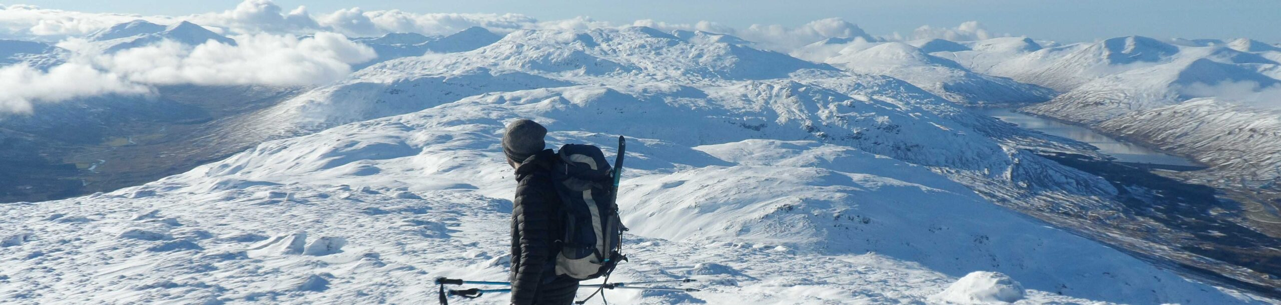 Ptarmigan Hillwalking and Mountaineering Club